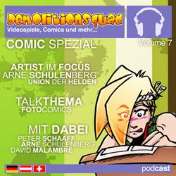 Podcast #07