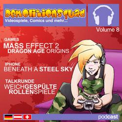 Podcast #08