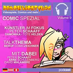Podcast #09