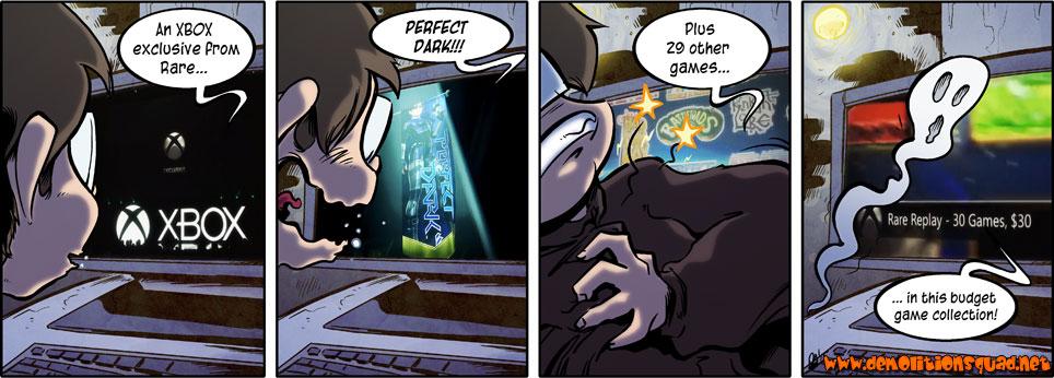 Xbox @ E3 2015