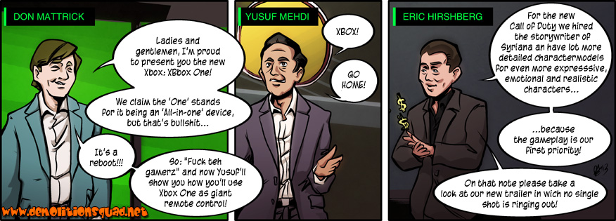 Xbox Reveal (2)
