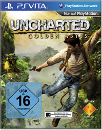 UNCHARTED: GOLDEN ABYSSD